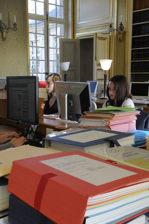 Tribunal Administratif De Paris Quelle Est La Procedure Devant Le